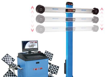 Manatec Asia S Largest Oem S Of Automotive Garage Equipments