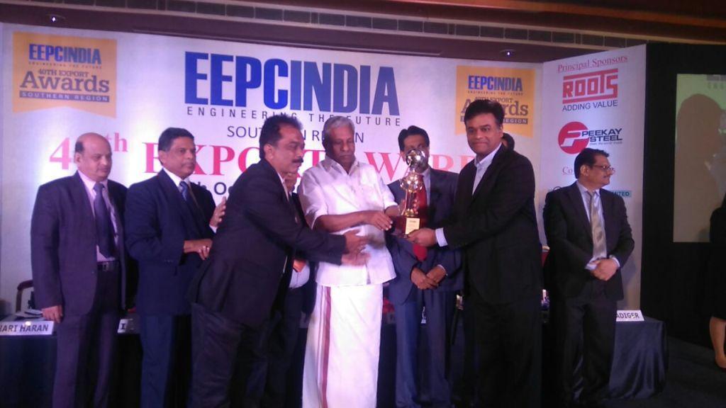 Manatec EEPC awards