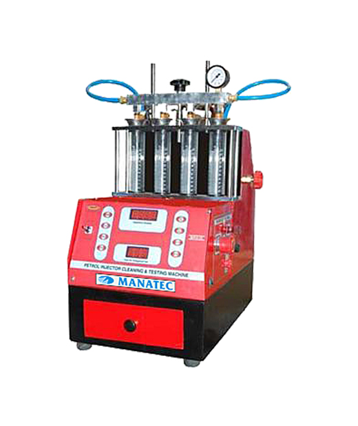 Fuel Injector Cleaner Tester