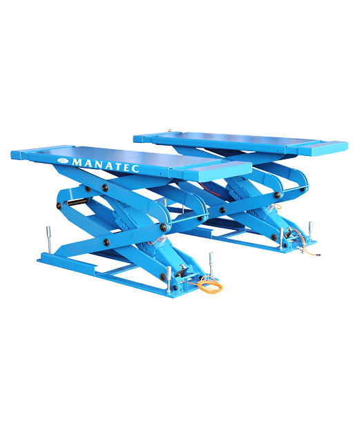 Full Rise Scissor Lift big