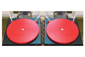 Rotary Plates