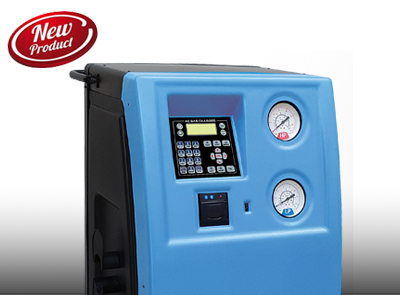 AC Gas Charger Icool small