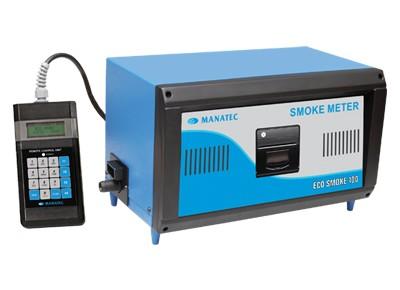 Eco smoke 100