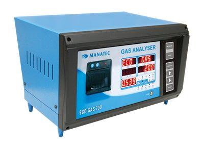 Eco gas 200