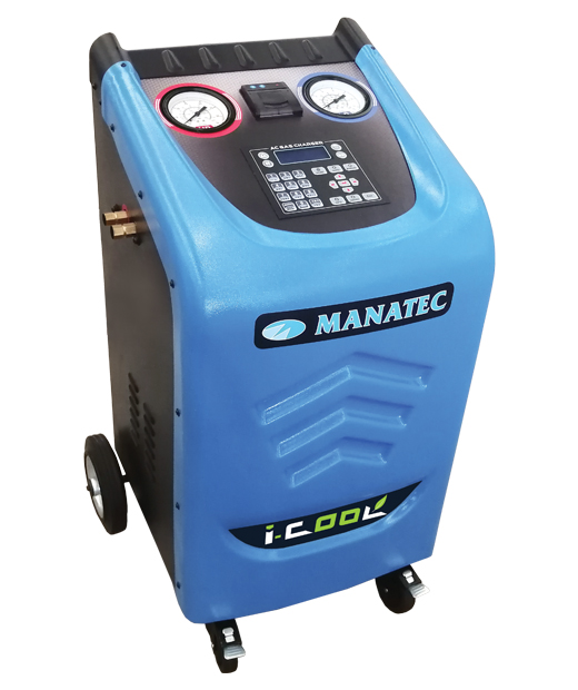 AC Gas Charger Icool big new